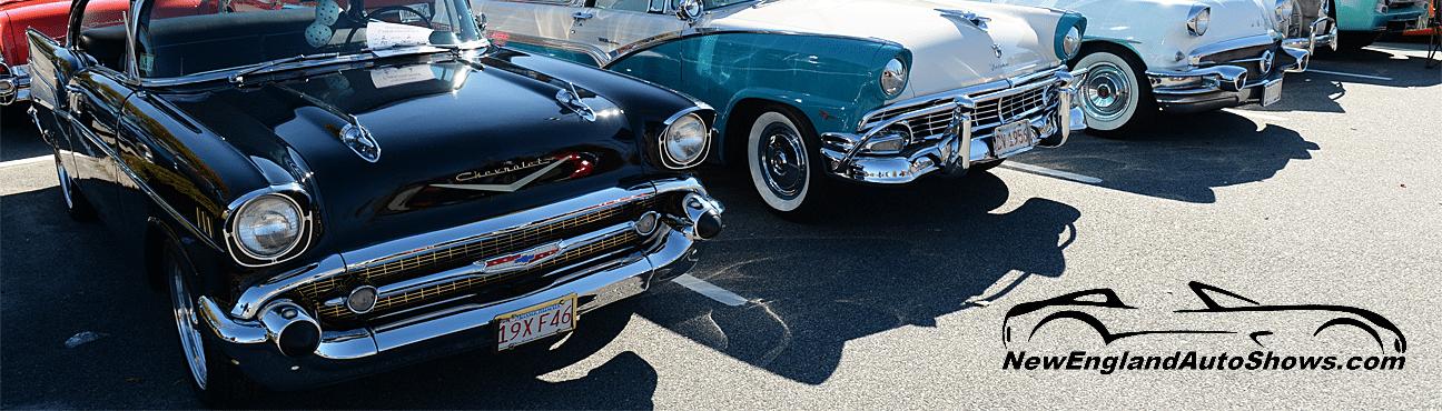Newenglandautoshows Com New England Car Shows Cruises