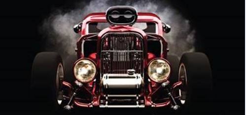 NH Portsmouth Car Show To Benefit Veterans Count - The count car show