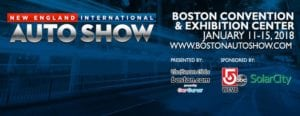 MA - Boston - New England International Autoshow @ Boston Convention & Exhibition Center | Boston | Massachusetts | United States