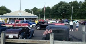 CT - Wallingford - Spring Dust Off/NSRA Day @ CSRA CLUBHOUSE | Wallingford | Connecticut | United States