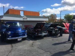 RI - Car Show with Cindy and Al @ A&W Root Beer | Smithfield | Rhode Island | United States