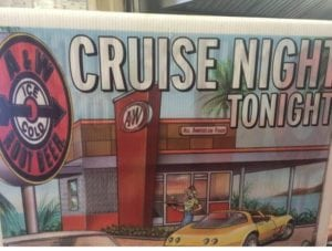 RI - Cruise Night with Bruce @ A&W Root Beer | Smithfield | Rhode Island | United States