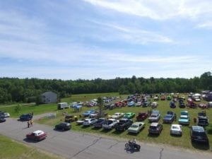 NH - Goffstown - 6th Annual Rotary Car Show @ Goffstown | New Hampshire | United States