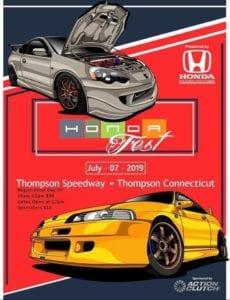 CT - Thompson - Honda Fest CT @ Thompson Motorsports Park | Thompson | Connecticut | United States