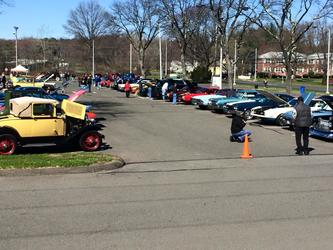 Ct Wethersfield Chamber Of Commerce Spring Car Show