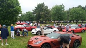 NH - Gate City Corvette Club's 38th Annual Spring Fling @ Anheuser Busch Brewery Merrimack NH | Merrimack | New Hampshire | United States