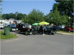 CT - Simsbury - VCCC 17th Annual Charity Benefit CAR SHOW @ Simsbury | Connecticut | United States