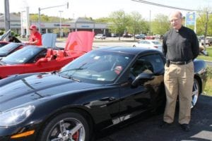 MA - Carver - Blessing of the Vettes @ Corvette Mike New England | Carver | Massachusetts | United States