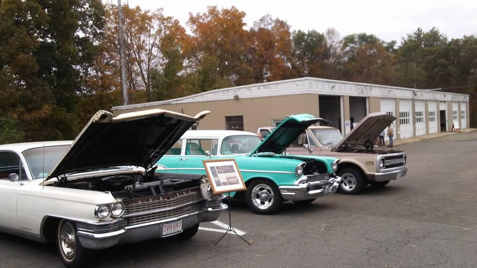 Classic Car Shows  New England
