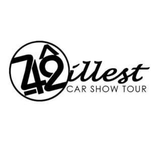 MA - Wilmington - 742 illest Car Show Tour @ K1 Speed | Wilmington | Massachusetts | United States
