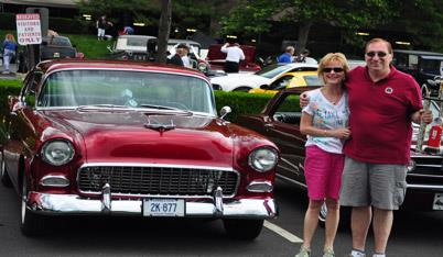 Classic Car Shows In Ct Today