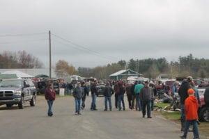 ME - Topsham - Motor Menders Annual Spring Swap Meet @ Topsham Fairgrounds | Topsham | Maine | United States