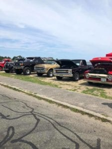 MA - Rockport - 3rd Annual Classics By The Bay Car Show @ Back Beach Rockport | Rockport | Massachusetts | United States