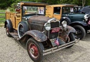 CT - Shelton - Model T & A Era Only Antique Car Show @ Beardsley Cider Mill | Shelton | Connecticut | United States