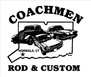 CT - Norwalk - COACHMEN ROD & CUSTOM WEDNESDAY NIGHT CRUISES @ McDonald's | Norwalk | Connecticut | United States
