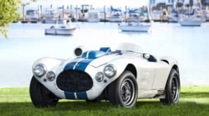 CT - Greenwich - Concours d'Elegance @ Roger Sherman Baldwin Park | Greenwich | Connecticut | United States