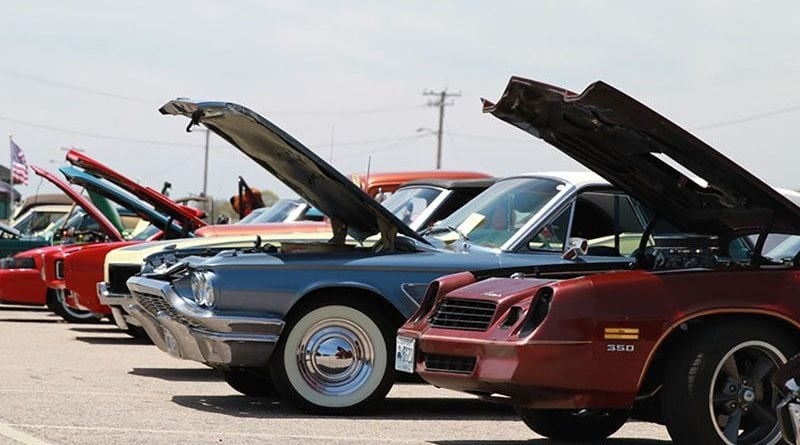 Lorenzo S Middleboro Ma Car Shows