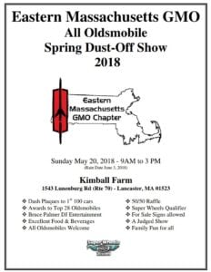 MA - Lancaster - Eastern MA GMO chapter Spring Dust-Off @ Kimball Farm | Lancaster | Massachusetts | United States