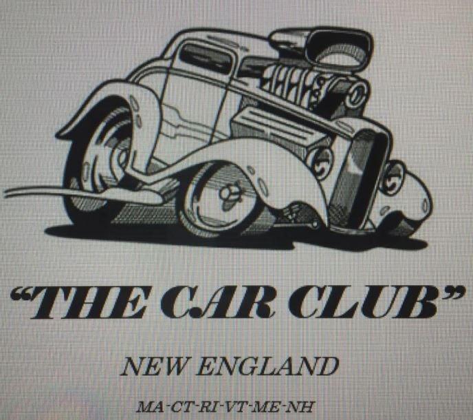 Moose Club Car Show Chicopee