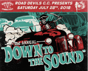 CT - Bridgeport - Down to the Sound Car Show @ Norden Club | Bridgeport | Connecticut | United States