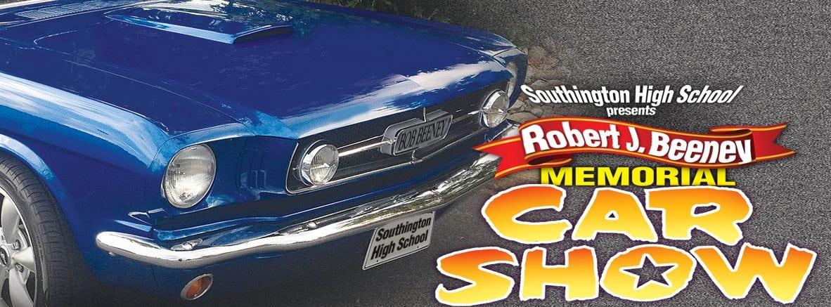 Robert Beeney Car Show
