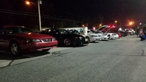 NH - Loudon - New Hampshire Mustang Meet @ Concord | New Hampshire | United States
