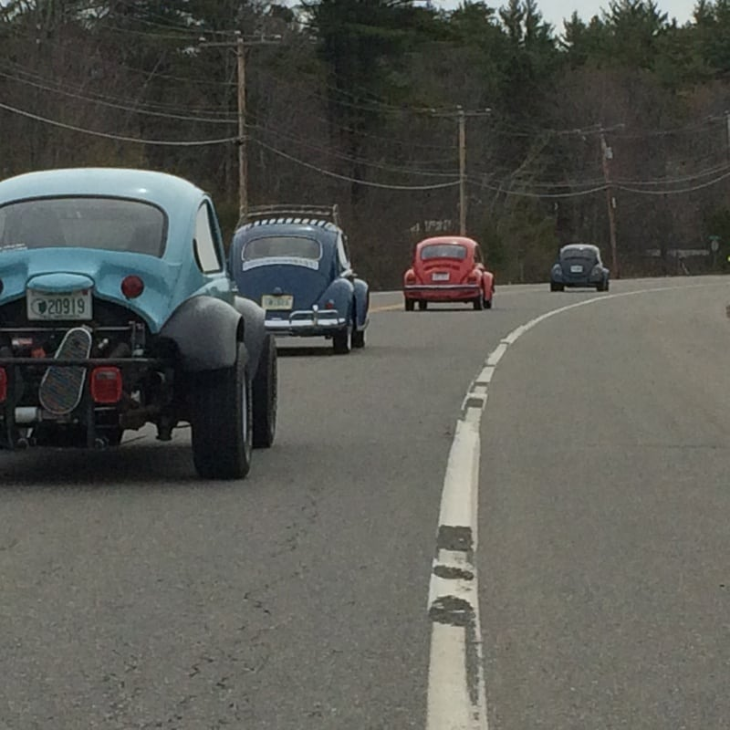 Cruise To The 22nd Annual