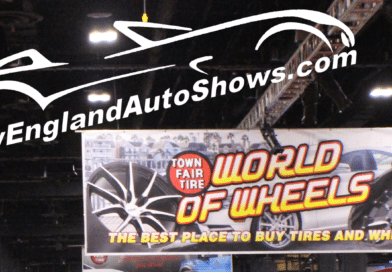 We Attended the  44th Annual World of Wheels!