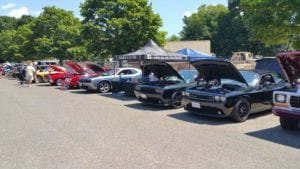 MA - Springfield - Annual BWCS Car Show @ Springfield | Massachusetts | United States