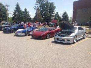 NH - Hampton - Annual Winnacunnet Car Show @ Winnacunnet High School | Hampton | New Hampshire | United States