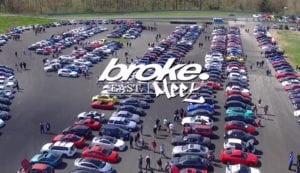 CT - Thompson - Broke East Meet @ Thompson Speedway Motorsports Park | Thompson | Connecticut | United States