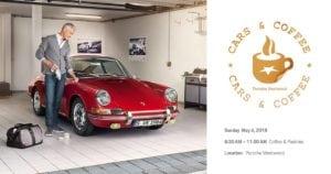 MA - Westwood - Cars & Coffee @ Porsche Westwood @ Porche Westwood | Westwood | Massachusetts | United States