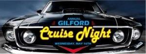 NH - Gilford - Cruise Night @ Gilford Youth Center | Gilford | New Hampshire | United States