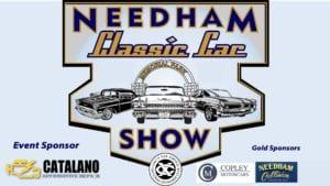 MA - Needham - Classic Car Show @ Needham High School   Needham   Massachusetts   United States