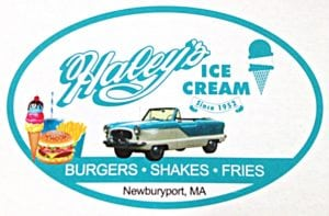 MA - Newburyport - Haley's Ice Cream Cruise Night @ Haley's Ice Cream | Newburyport | Massachusetts | United States