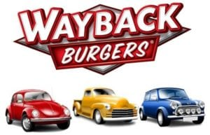 CT - Cheshire - Wayback Burgers Car Cruise @ Cheshire Shopping Mall | Cheshire | Connecticut | United States