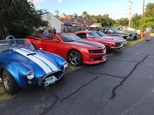 NH - Merrimack - Cruise Night at Axel's Food and Ice Cream @ Axel's Food and Ice Cream | Merrimack | New Hampshire | United States