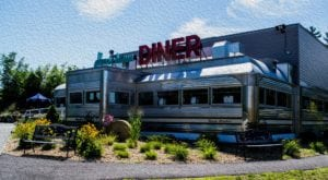 NH - Rindge - Dine & Dash Car Cruise @ Hometown Diner | Rindge | New Hampshire | United States