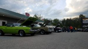 NH - Chichester - Grateful Sleds Classic Car and Bike Night @ Grateful Sleds | Chichester | New Hampshire | United States