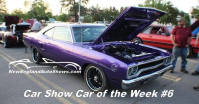 Car Show Car of the Week #6