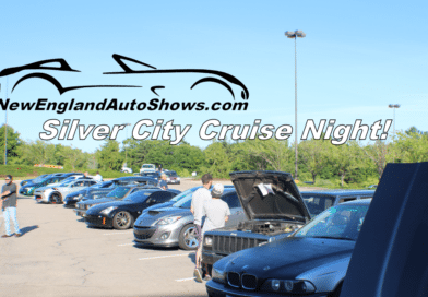 Silver City Cruise Night!