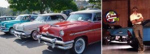 ME - Old Orchard Beach - Car Show @ Chamber of Commerce | Old Orchard Beach | Maine | United States