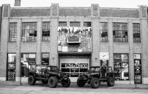 NH - Manchester - 6th Annual Black Widow Customs Jeep/Truck Event @ Manchester | New Hampshire | United States