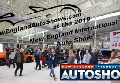 2019 New England International Auto Show