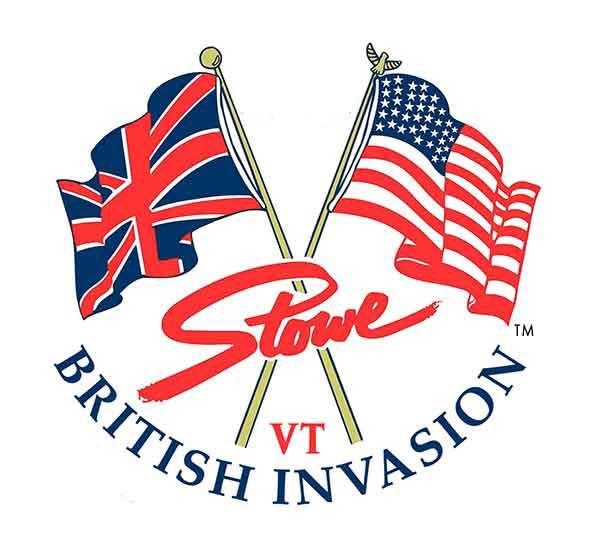 VT - Stowe - British Invasion   NewEnglandAutoShows com