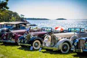 MA - Beverly - 2019 Misselwood Concours d'Elegance @ Misselwood Estate | Beverly | Massachusetts | United States