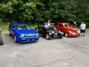 CT - East Hampton - #sarahstrong Fundraiser Car Show @ DMR Offroad | East Hampton | Connecticut | United States