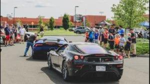 MA - Longmeadow - Cars of Longmeadow 2019 @ Longmeadow Shops | Longmeadow | Massachusetts | United States