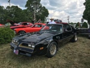 MA - Middleboro - New England Cruise Nights and Events Breakfast run @ The Fireside Grille | Middleborough | Massachusetts | United States