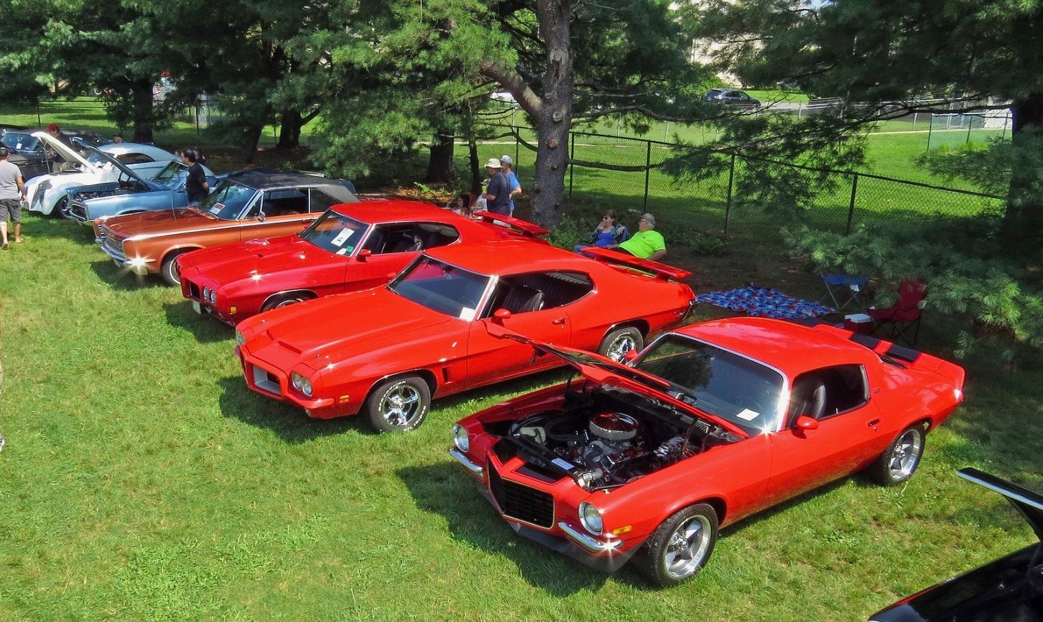 MA - North reading - Annual Classics & Collectables Motor